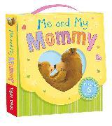 Cover-Bild zu Me and My Mommy von Bedford, David