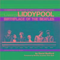 Cover-Bild zu Liddypool von Bedford, David