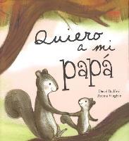 Cover-Bild zu Quiero a Mi Pap von David Bedford