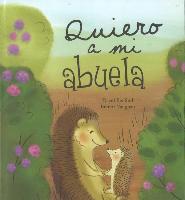Cover-Bild zu Quiero a Mi Abuela von David Bedford