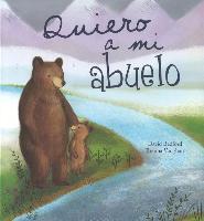 Cover-Bild zu Quiero a Mi Abuelo von David Bedford