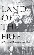 Cover-Bild zu Land of the Free von Bedford, David A.