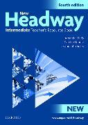 Cover-Bild zu New Headway: Intermediate Fourth Edition: Teacher's Resource Book von Maris, Amanda