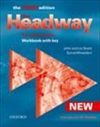 Cover-Bild zu New Headway: Pre-Intermediate Third Edition: Workbook (With Key) von Soars, John