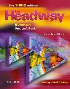 Cover-Bild zu New Headway: Elementary Third Edition: Student's Book von Soars, Liz