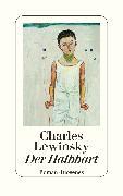 Cover-Bild zu Der Halbbart von Lewinsky, Charles