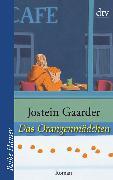 Cover-Bild zu Das Orangenmädchen von Gaarder, Jostein