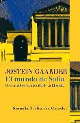 Cover-Bild zu El mundo de Sofía (eBook) von Gaarder, Jostein