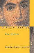 Cover-Bild zu Vita brevis (eBook) von Gaarder, Jostein