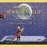 Cover-Bild zu Sofies Welt (Audio Download) von Gaarder, Jostein