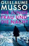 Cover-Bild zu Die junge Frau und die Nacht von Musso, Guillaume