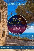 Cover-Bild zu Mörderisches Mallorca - Toni Morales und die Töchter des Zorns von Bellmar, Elena