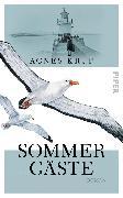 Cover-Bild zu Sommergäste von Krup, Agnes