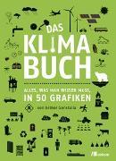 Cover-Bild zu Das Klimabuch