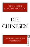 Cover-Bild zu Die Chinesen