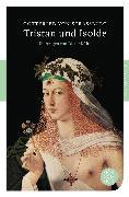 Cover-Bild zu Tristan und Isolde von Gottfried von Strassburg
