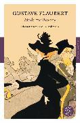Cover-Bild zu Madame Bovary von Flaubert, Gustave