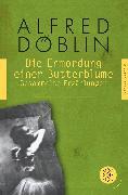 Cover-Bild zu Die Ermordung einer Butterblume von Döblin, Alfred