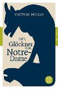 Cover-Bild zu Der Glöckner von Notre-Dame von Hugo, Victor