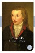 Cover-Bild zu Gesammelte Werke von Novalis