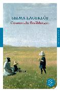 Cover-Bild zu Gesammelte Erzählungen von Lagerlöf, Selma