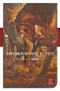 Cover-Bild zu Michael Kohlhaas von Kleist, Heinrich