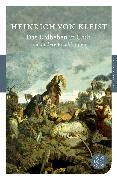 Cover-Bild zu Das Erdbeben in Chili und andere Erzählungen von Kleist, Heinrich
