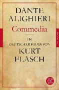 Cover-Bild zu Commedia von Dante Alighieri