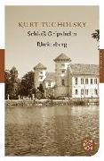 Cover-Bild zu Schloss Gripsholm / Rheinsberg von Tucholsky, Kurt