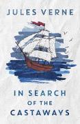 Cover-Bild zu In Search of the Castaways (eBook) von Verne, Jules