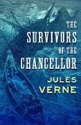 Cover-Bild zu The Survivors of the Chancellor (eBook) von Verne, Jules