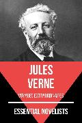 Cover-Bild zu Essential Novelists - Jules Verne (eBook) von Verne, Jules