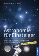 Cover-Bild zu Astronomie für Einsteiger (eBook) von Celnik, Werner E.