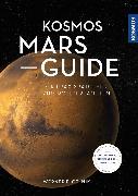 Cover-Bild zu Kosmos Mars-Guide (eBook) von Celnik, Werner E.