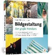 Cover-Bild zu Bildgestaltung