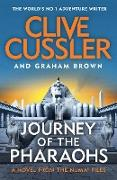 Cover-Bild zu Cussler, Clive: Journey of the Pharaohs (eBook)