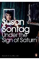 Cover-Bild zu Sontag, Susan: Under the Sign of Saturn (eBook)