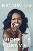 Cover-Bild zu Obama, Michelle: Becoming (eBook)