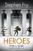 Cover-Bild zu Fry, Stephen: Heroes (eBook)