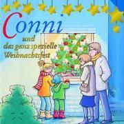 Cover-Bild zu 23: Conni Und Das Ganz Spezielle Weihnachtsfest von Conni (Komponist)