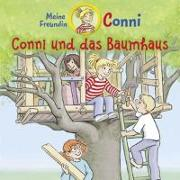Cover-Bild zu 61: Conni Und Das Baumhaus von Conni (Komponist)