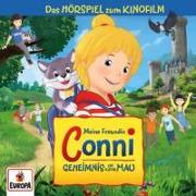 Cover-Bild zu Hörspiel zum Kino-Film von Meine Freundin Conni (Komponist)