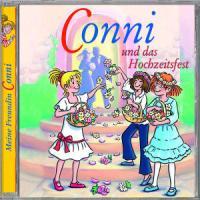 Cover-Bild zu 24: Conni Und Das Hochzeitsfest von Conni (Komponist)