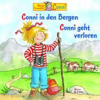 Cover-Bild zu 30: Conni In Den Bergen/Conni Geht Verloren von Conni (Komponist)
