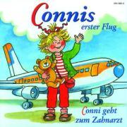 Cover-Bild zu 05: CONNIS ERSTER FLUG/CONNI GEHT ZUM ZAHNARZT von Conni (Komponist)