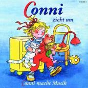 Cover-Bild zu 07: CONNI ZIEHT UM/CONNI MACHT MUSIK von Conni (Komponist)