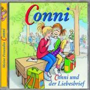 Cover-Bild zu 13: Conni Und Der Liebesbrief von Conni (Komponist)