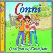Cover-Bild zu 15: Conni Geht Auf Klassenfahrt von Conni (Komponist)
