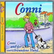 Cover-Bild zu 17: Conni Und Der Verschwundene Hund von Conni (Komponist)