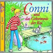Cover-Bild zu 20: Conni Und Das Geheimnis Der Koi von Conni (Komponist)